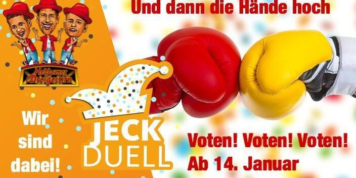 Wdr4 Jeck Duell